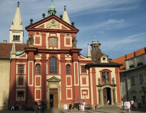 Basílica San Jorge