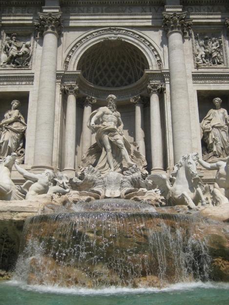 fontana di trevi 03